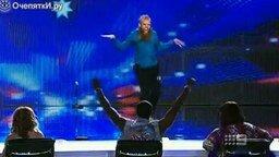 Смотреть Я танцую, как бог!