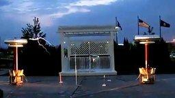 Смотреть Поющие генераторы Тесла