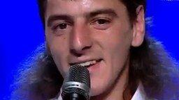 Смотреть Народный певец на украинском шоу талантов