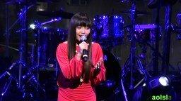 Великолепное исполнение песни Уитни Хьюстон смотреть видео - 5:16