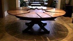 Смотреть Самостоятельный чудо-стол