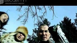 Суровый монгольский рэп смотреть видео - 4:33