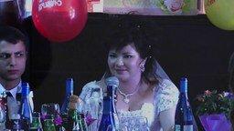 Жених не раз звал невесту замуж? смотреть видео прикол - 0:30