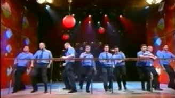 Смотреть Песня бывших милиционеров