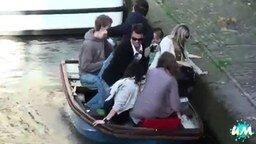 Провалы и неудачи на катерах и лодках смотреть видео прикол - 4:26