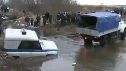 Внедорожник УАЗ - лучшая машина смотреть видео - 4:15