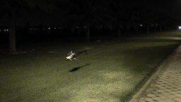 Смотреть Трюки модели вертолёта