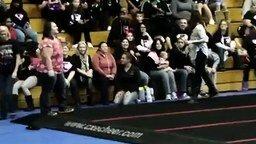 Толстушка оказалась гимнасткой смотреть видео - 0:35