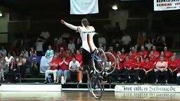 Велосипедная гимнастика смотреть видео - 6:20