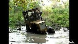 Смотреть Неудачи с тракторами