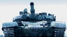 Реклама танка? смотреть видео прикол - 0:30