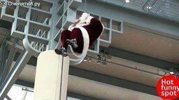 Смотреть Подборка рождественских неудач
