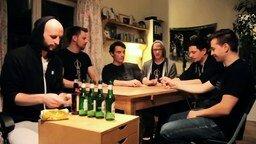 Смотреть Немецкий инструментальный рэп
