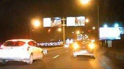 Водители, помогайте друг другу! смотреть видео прикол - 4:29