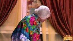 Продолжение про бабушку смотреть видео прикол - 7:42
