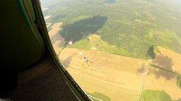 Смотреть Я - парашютист!