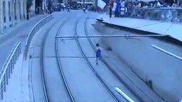 К Олимпиаде готов! смотреть видео прикол - 2:18