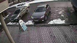 Смотреть Перепутала машины