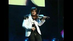 Смотреть Немного эмоциональной скрипки...