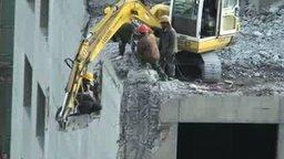 Рисковый строитель