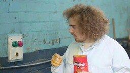 Смотреть Очиститель для пальцев после поедания чипсов
