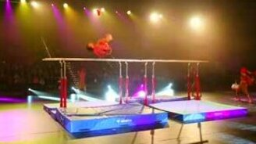 Смотреть Зрелищная акробатика