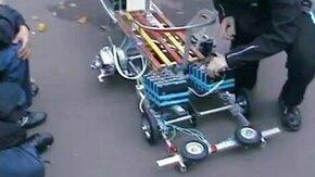 Электромобиль из санок своими руками смотреть видео - 7:09