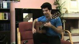 Полёт шмеля на гитаре смотреть видео - 4:07