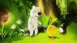 Смотреть Забавная анимация про лень