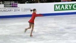 Смотреть Юлия Липницкая - наша гордость