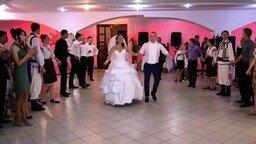 Позитивная свадьба смотреть видео - 5:33