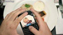Смотреть Как растормошить любителей смартфонов