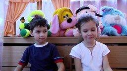 Дети смешно отвечают на вопросы смотреть видео прикол - 3:18