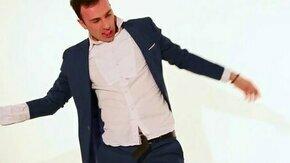 Смотреть Как танцуют парни - 27 плясок