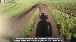 Ожидаемое падение девушек со скутера смотреть видео прикол - 0:26
