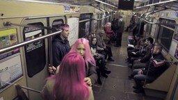 Сбой системы в метро смотреть видео прикол - 0:35