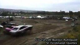 Лучший обгон в истории автоспорта смотреть видео прикол - 0:46