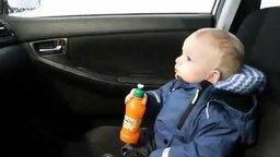 Смотреть Впервые на автомойке...