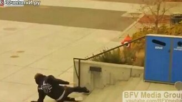 Смотреть Неудачи на скейтбордах