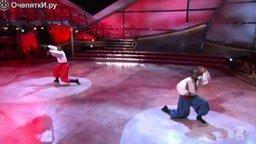 Смотреть Негры танцуют гопак