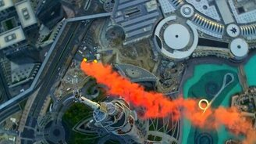 Смотреть Экстремальный прыжок в Дубае