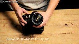Для начинающих фотографов