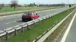 Смотреть Курьёзы на дороге