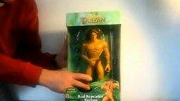Вот так Тарзан! смотреть видео прикол - 0:15