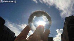 Водные волшебные шарики смотреть видео - 2:32