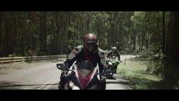 Смотреть Ошибки начинающих мотоциклистов
