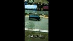 Смотреть Вместительный микроавтобус