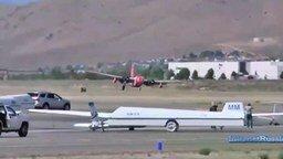 Смотреть Приземления самолётов и вертолётов