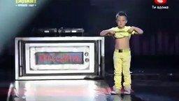 Задорный маленький танцор смотреть видео - 3:30