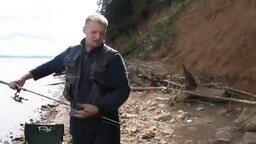 Топ-13 провалов рыбаков смотреть видео прикол - 8:44